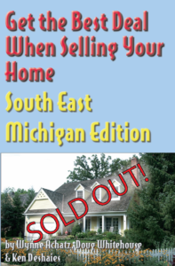 Get the Best Deal When Selling Your Home SE Michigan Edition