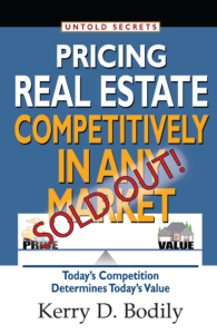 Pricing Real Estate: Competitively In Any Market