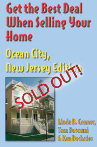 Get the Best Deal When Selling Your Home: Ocean City, NJ Edition