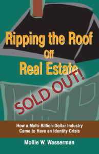 Ripping the Roof Off Real Estate