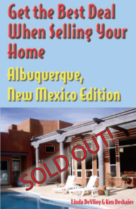 Get the Best Deal When Selling Your Home: Alb, NM Edition