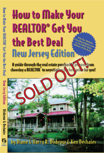 How to Make Your Realtor Get You the Best Deal: NJ Edition
