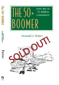 The 50+ Boomer