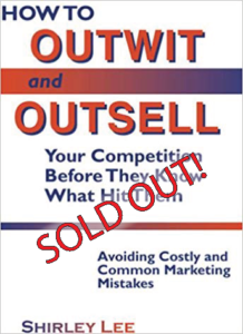 How to Outwit and Outsell Your Competition