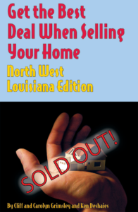 Get the Best Deal When Selling Your Home: NW Louisiana Edition