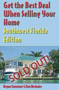 Get the Best Deal When Selling Your Home: SW FL Edition