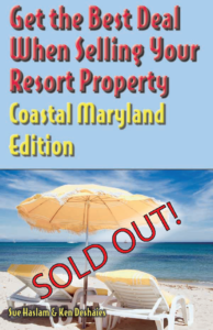 Get the Best Deal When Selling Your Property: Coastal Maryland Edition