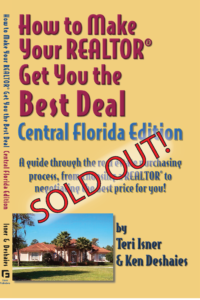 How to Make Your Realtor Get You the Best Deal: Central FL Edition