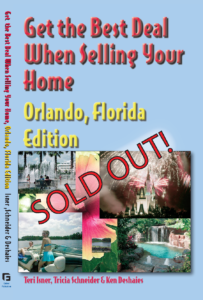Get the Best Deal When Selling Your Home: Orlando, FL Edition
