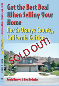 Get the Best Deal When Selling Your Home: No. Orange Cty, CA Edition