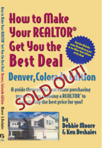 How to Make Your Realtor Get You the Best Deal: Denver, CO Edition