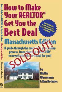 How to Make Your Realtor Get You the Best Deal: Massachusetts Edition