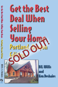 Get the Best Deal When Selling Your Home: Portland, Oregon Edition